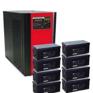 Mercury-5kva-Complete-Inverter-System